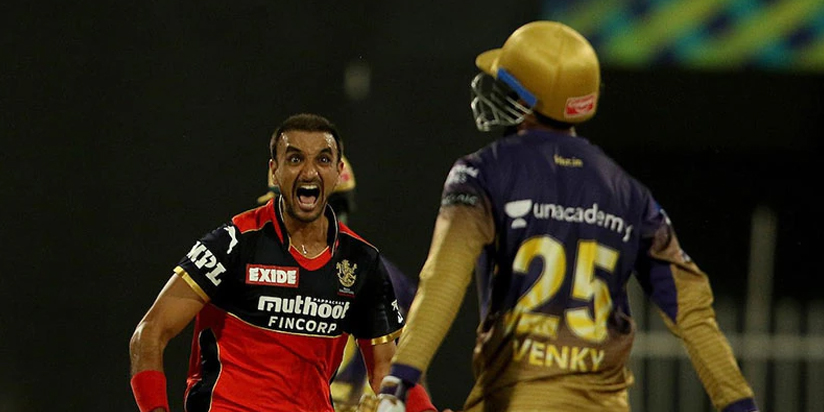 Harshal Patel Equals Dwayne Bravo's Record Of Most Wickets In Single IPL Season