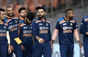 T20 World Cup: India To Face England, Australia In Warm Up Matches