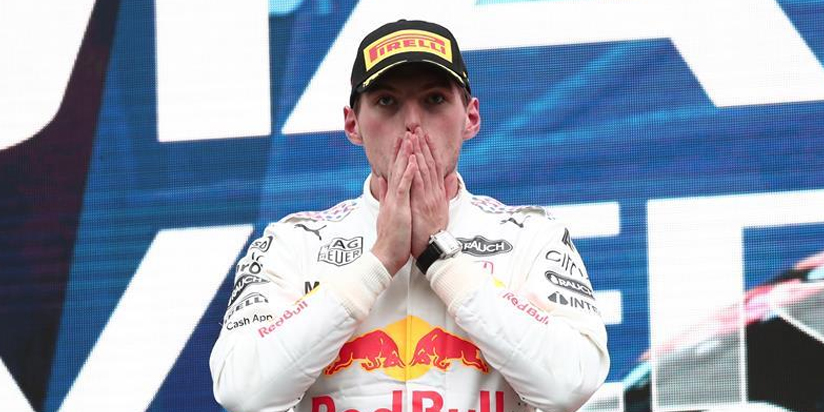 Verstappen is back on top but Hamilton picking up speed