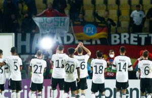 Germany book World Cup spot but still have work to do until finals