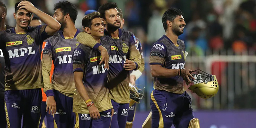 Kolkata Knight Riders Edge Delhi Capitals By 3 Wickets In Thriller To Enter Third Final