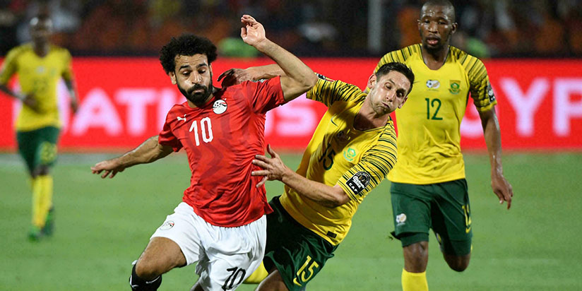 World Cup Qualifiers: Mohamed Salah Helps Egypt To Crucial Triumph In Libya