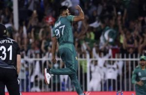 Haris Rauf Shines As Pakistan Defeat New Zealand By 5 Wickets