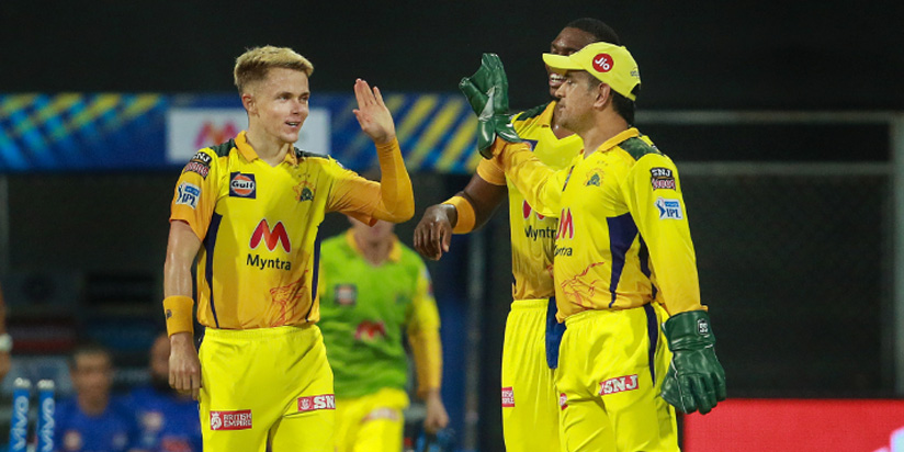 """""""He's The Boss Of Chennai"""": Dale Steyn Weighs In On MS Dhoni's IPL Future"""