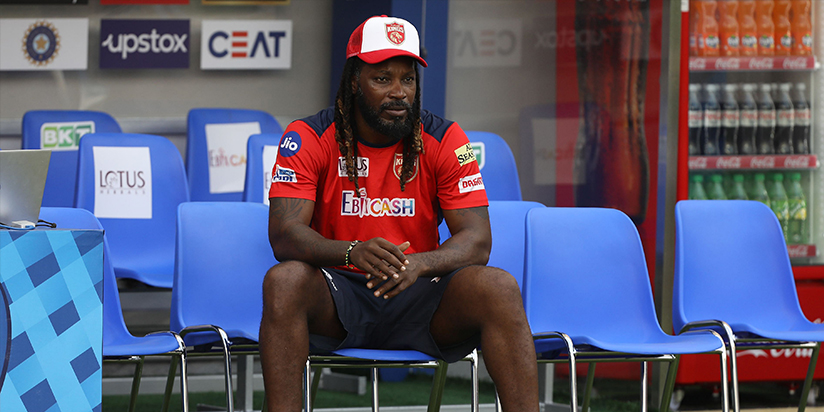 """Punjab Kings' Chris Gayle Pulls Out Of IPL 2021 Due To """"Bubble Fatigue"""""""