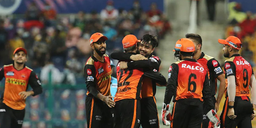 SunRisers Hyderabad Dent Royal Challengers Bangalore's Chance To Get Top-Two Finish With Thrilling Four-Run Win