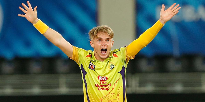 Chennai Super Kings Sign Dominic Drakes As Replacement For Injured Sam Curran